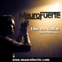 Nicola Belli – Like the Guitar (Mauro Fuerte remix)