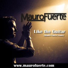 Nicola Belli – Like the Guitar (Mauro Fuerte remix)